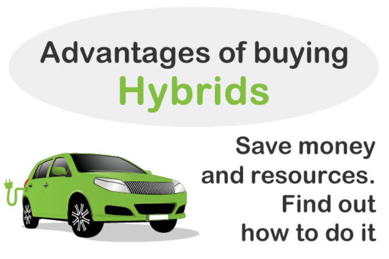advantages of hybrid vehicles Best answer: much of the discussion about hybrid vehicles took place 12 years ago when the toyota prius began to appear on the world stage and as a diversion from.