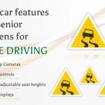 Top Car Features for Senior Citizens for Safe Driving