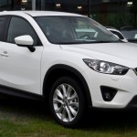 Mazda CX5 Review – Compact SUV- Drive the World Your Way!