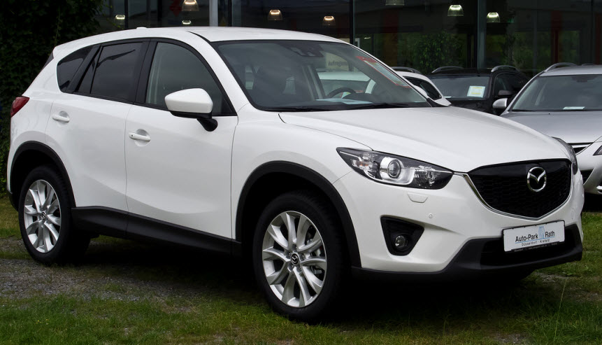 Mazda Cx5 Review Compact Suv Drive The World Your Way Carcluster Com Blog