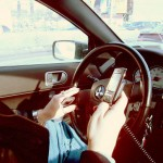 Text Messaging Is A Major Cause Of Car Accidents Suffered By Young Adoselcents