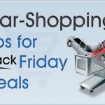 Go Car Shopping this Black Friday to Get Never Before Deals