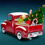 Why Buying Car as a Christmas Gift is a Cool Idea