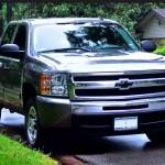 Selling of Pickup Truck Is Increasing