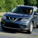 2014 Nissan Rogue Overview