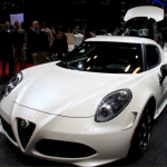 Alfa-Romeo For a Better 4C
