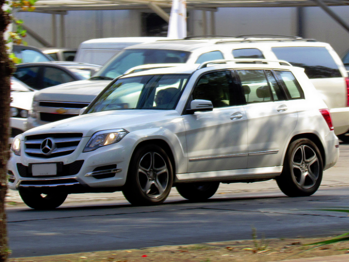 Best suvs to buy in 2015 blog for 2015 mercedes benz glk class suv