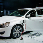 Volvo's Maiden Chinese Made Car Looking Forward to Win Hearts in U.S.