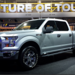 Ford F-150: Best Mileage, Better Features