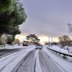 6 Important Tips to Drive Safely During Wintery Conditions